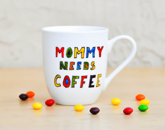 mummy coffee